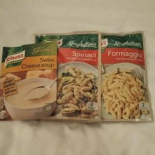 同梱用 チーズ3種類(その他)