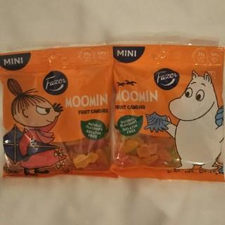amodernvisionedi様専用ムーミングミ2袋(菓子/デザート)