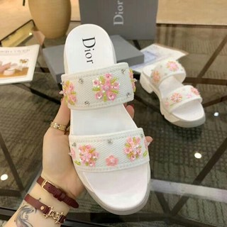 Dior - Dior  サンダル 22cm-25cm