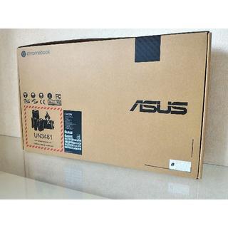 ASUS - ASUS ノートパソコン Chromebook C403SA 14型