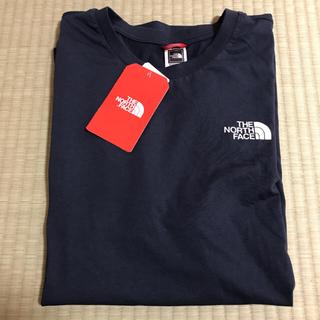 THE NORTH FACE - 【新品未使用】ノースフェイス Tシャツ メンズ