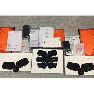 SIXPAD - SIXPADシックスパッド 3点セット 新品正規品