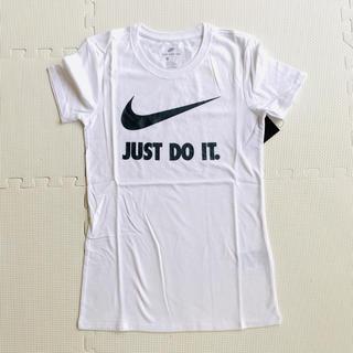 NIKE - Sサイズ 新品 NIKE ナイキ Tシャツ ホワイト
