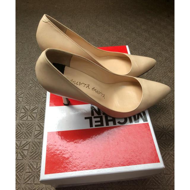 """TOMORROWLAND(トゥモローランド)の""""YLANG YLANG"""" パンプス レディースの靴/シューズ(ハイヒール/パンプス)の商品写真"""