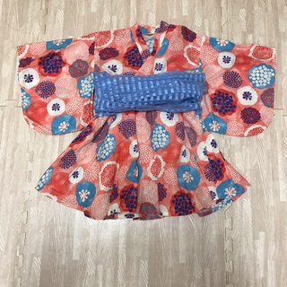 MARKEY'S - OCEAN&GROUND 浴衣
