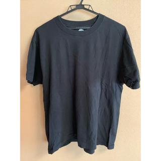 ディッキーズ(Dickies)のディッキーズ DICKIES 半袖 ブラック(Tシャツ/カットソー(半袖/袖なし))