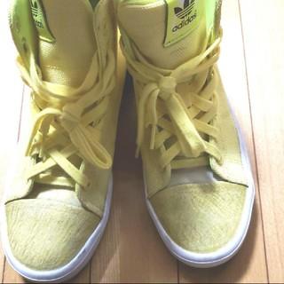 アディダス(adidas)のアディダスオリジナルRita Oraコラボスニーカー(スニーカー)
