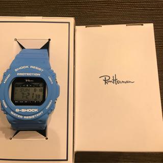 ロンハーマン(Ron Herman)のRon Herman 別注 G-SHOCK(腕時計(デジタル))