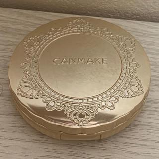 CANMAKE - キャンメイク マシュマロフィニッシュパウダー MB