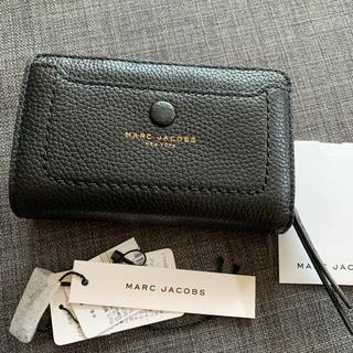 マークジェイコブス(MARC JACOBS)のマークジェイコブス   折財布(財布)