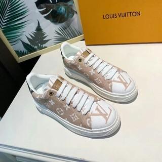 LOUIS VUITTON - LV スニーカー