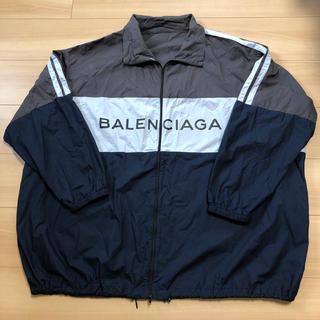 バレンシアガ(Balenciaga)のバレンシアガ ナイロンジャケット BALENCIAGA(ナイロンジャケット)
