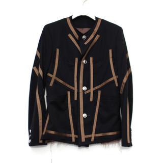 Yohji Yamamoto - 売り切り Sulvam 19aw Short Chanel Jacket 新品