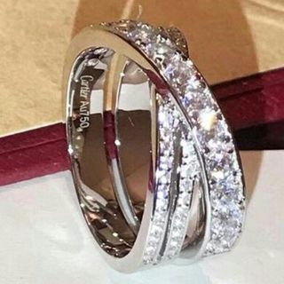 Cartier - 超希少 美品! ! !cartier 指輪