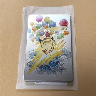 Nintendo Switch - 【限定特典】 ポケットモンスター  レッツゴー スチールブック 非売品