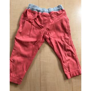 ブリーズ(BREEZE)のブリーズ ズボン 80(パンツ)