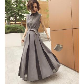 Ameri VINTAGE - LADY ALTERNATELY DRESS アメリヴィンテージ