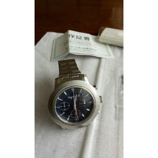 アニエスベー(agnes b.)のアニエスベー 腕時計 アナログ(腕時計)
