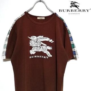 BURBERRY - 【美品】BURBERRY London PRORSUM バーバリー