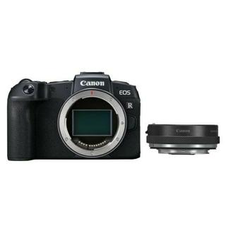 Canon - 【新品・未開封】キヤノン EOS RP  マウントアダプターキット