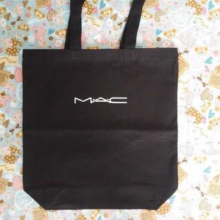 マック(MAC)の【購入者10630様 専用】MAC ノベルティ トートバッグ(トートバッグ)