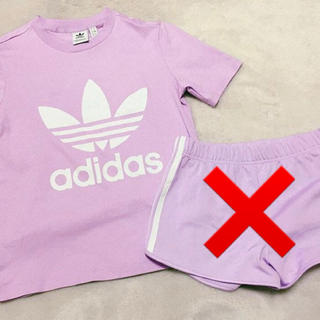 アディダス(adidas)の正規品!アディダスオリジナルス(Tシャツ(半袖/袖なし))