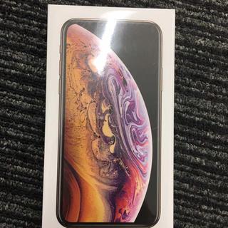 Apple - iphone xs 512gb SIMフリー