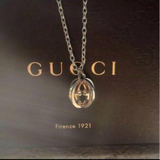 Gucci - セール価格 正規品 GUCCI グッチ ネックレス