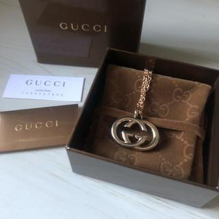 Gucci - 正規品 GUCCI グッチ ゴールド ネックレス オールドグッチ