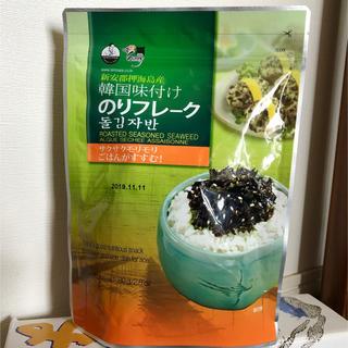 コストコ - 韓国味付け のりフレーク