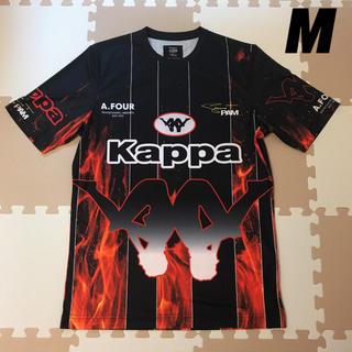 Kappa - 【定価14,040円】Kappa × A.FOUR LABS ゲームシャツ M