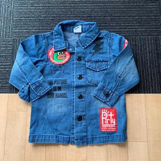 ブリーズ(BREEZE)のシャツ80(シャツ/カットソー)