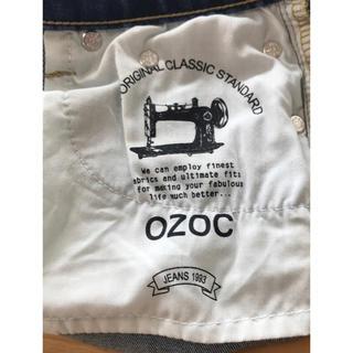 オゾック(OZOC)のOZOCデニム(パンツ/スパッツ)