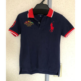 POLO RALPH LAUREN - ポロシャツ  子供用
