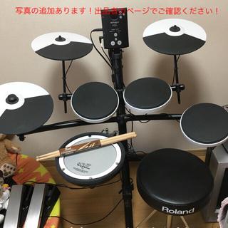 電子ドラム ローランド