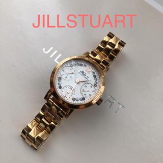 ジルバイジルスチュアート(JILL by JILLSTUART)の美品❤️JILLSTUART 腕時計(腕時計)