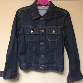 MUJI (無印良品) - 無印のデニムジャケット