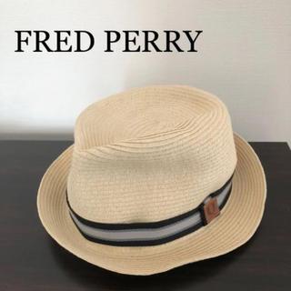 フレッドペリー(FRED PERRY)のフレッドペリー ハット【フェイルズワース】(ハット)