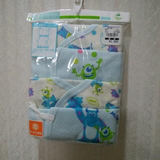 西松屋 - 新生児 肌着 モンスターズインク 4点セット 50~60cm  ベビー 赤ちゃん