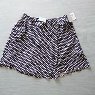 オールドネイビー(Old Navy)の新品スカート(ミニスカート)