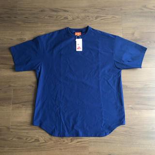 ビームス(BEAMS)の新品 タグ付き beams Tシャツ(Tシャツ/カットソー(半袖/袖なし))
