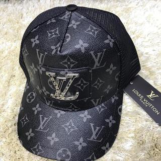 LOUIS VUITTON - ルイヴィトン帽子 Louis Vuitton Cap