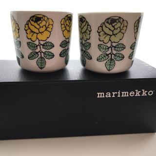 マリメッコ(marimekko)のマリメッコ ヴィヒキルース ラテマグ(食器)