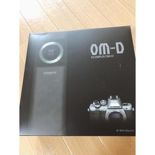 オリンパス(OLYMPUS)のカメラ(デジタル一眼)