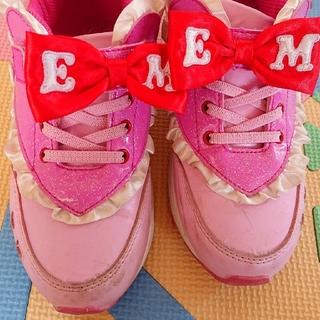 EARTHMAGIC - アースマジック 靴