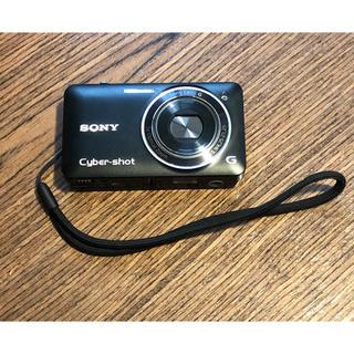 SONY - SONY デジタルカメラ DSC-WX5