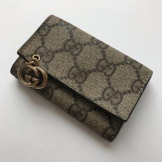 Gucci - グッチ キーケース 6連 正規品