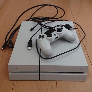 PlayStation4 - (送料込) PlayStation4 本体 CUH-1200A B02