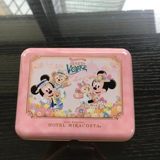Disney - ディズニー ホテルミラコスタ アメニティー