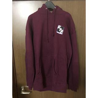 HUF - FTP hoodie M